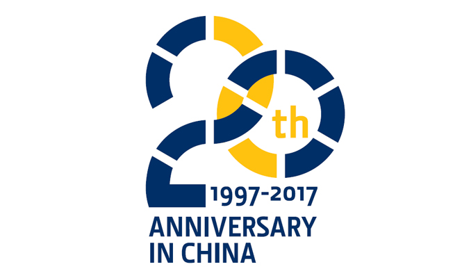 20 Jahre in China
